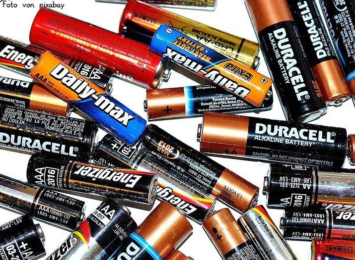 Batterie-Challenge